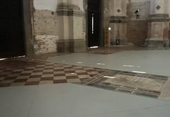 (Ponto e virgula) Tags: venezia chiesa chiusa sanlorenzo veneza