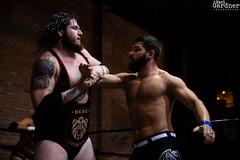 20191012-Beyond-00224 (Earl W. Gardner III) Tags: earlgardner beyondwrestling houseofindependents asburyparknj sodomandgomorrah professionalwrestling prowrestling indywrestling indiewrestling wrestling