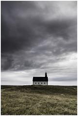 Strandarkirkja Church (Garry_Smith1976) Tags: church landscape photography photo iceland sony land a7 long smith garry a7r a7riii