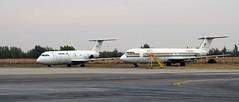 BAC 1-11 (Sergey Yeliseev) Tags: bac111 chromeair rombac111series561rc aeroasia rombac 111 apbfc rombac111 5nseo
