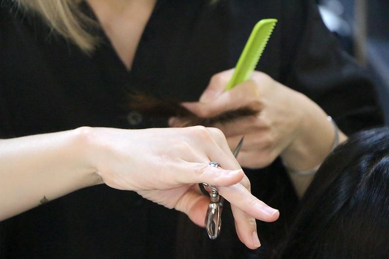 台北內湖美髮推薦染髮護髮剪髮117