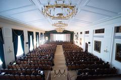 16 октября 2019, Международная Покровская конференция / 16 October 2019, The Intercession International conference