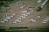 Area 20 (Al Henderson) Tags: 144243 amarc arizona aviation dassault davismonthanafb falcon goodyear grumman guardian hu25 s2 tracker tucson usaf zpg3w airship boneyard desert gondola military storage area20