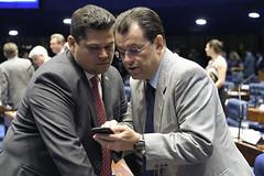 Plenário do Senado (Senado Federal) Tags: ordemdodia plenário senadordavialcolumbredemap senadoreduardobragamdbam sessãodeliberativaordinária celular smartphone brasília df brasil