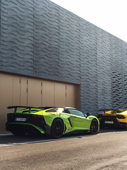 SV Roadster (Mattia Manzini Photography) Tags: lamborghini aventador sv roadster supercar supercars cars car carspotting carbon nikon d750 v12 green automotive automobili auto automobile italy italia dallara bestofitaly