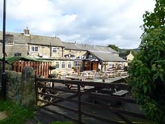 P1100561 (KENS PHOTOS2010) Tags: ales bb buildings bridges beer countryside cottages churches derbyshire darkpeak dales drinks e