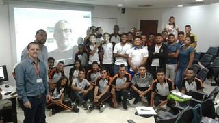 Videoconferencia U. de San Buenaventura