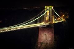 The Clifton suspension bridge (technodean2000) Tags: the clifton suspension bridge spanning picturesque avon gorge is symbol city bristol for almost 150 years this grade i listed structure has attracted visitors from all over world its story began 1754 with dream wine merchant who left legacy build england uk nikon d5200 lightroom night landscape architecture outdoor skyline building infrastructure water dusk serene d610 colour color sky ©technodean2000 lr ps photoshop nik collection technodean2000 flickr photographer d810 wwwflickrcomphotostechnodean2000 www500pxcomtechnodean2000 people photoadd