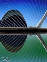 Simetrias (Chema Jiménez53) Tags: arquitectura puente montaje creación