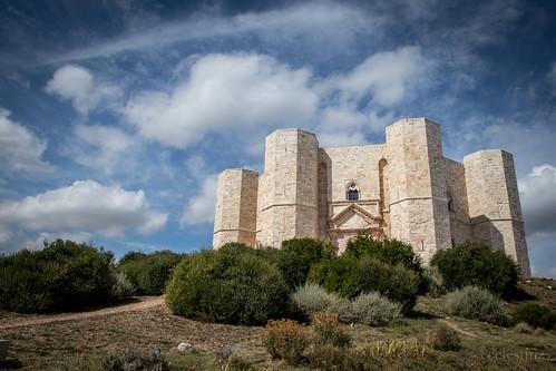 Castel del Monte - 8