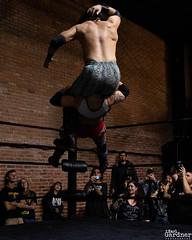 20191012-Beyond-02132 (Earl W. Gardner III) Tags: earlgardner beyondwrestling houseofindependents asburyparknj sodomandgomorrah professionalwrestling prowrestling indywrestling indiewrestling wrestling