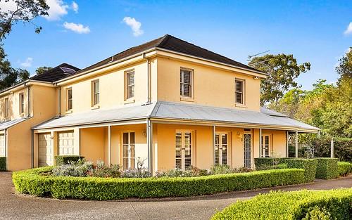 2/9 Owen Avenue, Baulkham Hills NSW 2153