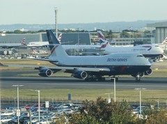 British Airways (Landor Retro Livery) Boeing 747-436 G-BNLY (josh83680) Tags: heathrowairport heathrow airport egll lhr gbnly boeing boeing747436 747436 boeing747400 747400 landor retro livery landorretrolivery landorretro