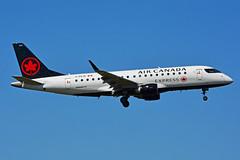 C-FEJC (Air Canada EXPRESS - Sky Regional) (Steelhead 2010) Tags: aircanada aircanadaexpress skyregional embraer emb175 yul creg cfejc