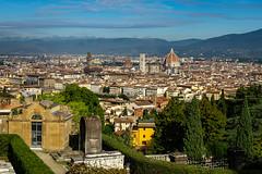 Florenz (stefanbeyer62) Tags: italien firenze florenz firence toskana sony a6000 1670mm 16704 duomo dom kathedrale kirche santa maria del fiore brunelleschis