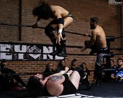 20191012-Beyond-00310 (Earl W. Gardner III) Tags: earlgardner beyondwrestling houseofindependents asburyparknj sodomandgomorrah professionalwrestling prowrestling indywrestling indiewrestling wrestling
