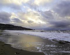 Beach Angles (bradwillphoto2) Tags: 2016 beach landscape ocean sunset