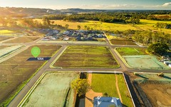 Lot 1054 Kembla Grange Estate, Kembla Grange NSW