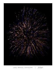 Fuegos19Zafra2 (PHOTOJMart) Tags: fuegos artificiales zafra feria internacional ganadera international vacas toros animales noche paint light fuente del maestre jmart night extremadura