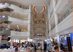 Ipoh Parade Malaysia 20190420_124530 DSCN4831 (CanadaGood) Tags: color colour building architecture asia seasia malaysia malaysian ipoh asean perak 2019 peninsularmalaysia canadagood thisdecade shopping shoppingmall