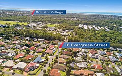16 Evergreen Street, Ormiston QLD