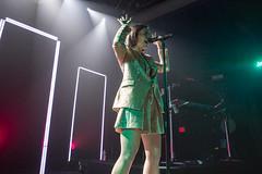 SHAED @ 9:30 Club, Washington DC, 10/10/2019 (spiggycat) Tags: 930 930club dc livemusic music musicphotography parklifedc washingtondc shaed