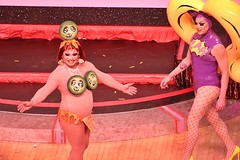 Mike1_10156693658217748_4203896044951437312_o (danimaniacs) Tags: rebaareba dragqueen misstexas pageant swimsuit competition costume jalapeno bikini