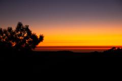 Sunset from the Sierra de San Pedro Mártir (alanwatsonforster) Tags: sunset bajacalifornia mexico méxico sierradesanpedromártir sonya6000 metabonesefesmartadapter canonefs1855mmf456isstm