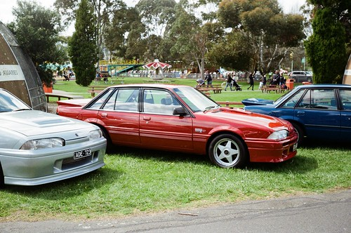 1986 Holden Commodore SS Group A (photo 2)