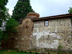 Boyana church, Sofia (ali eminov) Tags: sofia bulgaria architecture buildings churches orthodoxchurches boyanachurch