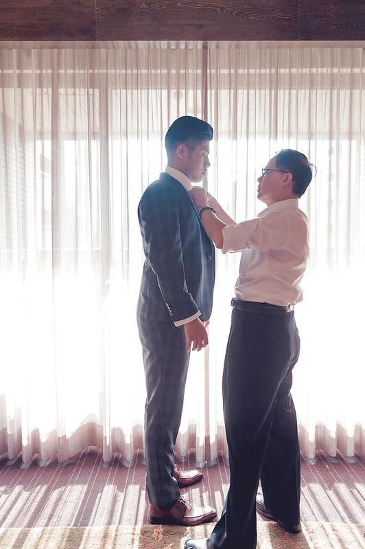 【婚攝】君品酒店@Hank&Chloe