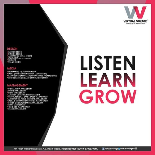 Learning By Listening image