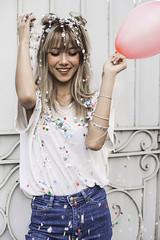 Confettis party (PerceptionPhotoManon) Tags: