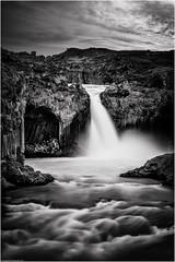 Aldeyjarfoss II (niggyl :)) Tags: aldeyjarfoss skjálfandafljótriver goðafoss norðurland nikcollection dxolabs blackandwhite bw monochrome monochromatic bnw bnwlandscape lowkeyblackandwhite silverefexpro silverefexpro2 lumenzia breathtakinglandscapes landscape waterfall iceland ísland northiceland inspiredbyiceland icelandiclandscape fujifilm fujinon secreticeland ringroad routeone sheppy hringvegur fujifilmxt1 fujixt1 xt1 fujinonxf552003548rlmois fujixf55200r xf55200r3548 xf55200 longexposure theethereallongexposure leefilters longexposurephotography 10stopndfilter leeseven5