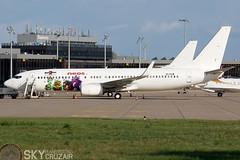 EI-FLM B738 18AUG2019 (Skycruzair) Tags: fair hannover planespotting aircraft aeroplane spotting canon volotea haj eddv traffic