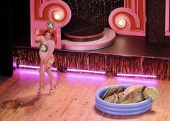 Mike517_10156693658132748_6473034852064034816_o (danimaniacs) Tags: rebaareba dragqueen misstexas pageant swimsuit competition costume jalapeno bikini