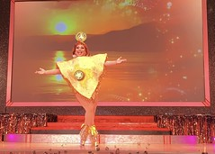 IMG_0389 (danimaniacs) Tags: rebaareba dragqueen misstexas pageant swimsuit competition costume nacho pancho