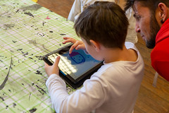 4R7A1146.jpg (villenevers) Tags: fetedelascience 2019 nevers tablette enfant