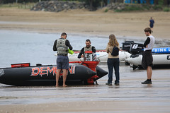 20191012-0B9A0134 (Lxander Photography) Tags: lxander stanmorebay thundercats racing sports water beach wave sea action people boat inflatable wet sky ocean