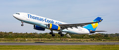 Thomas Cook Airbus A330-200 (Ratters1968: Thanks for the Views and Favs:)) Tags: flight flying fleugzeug aeroplane plane aeronautics aircraft avions aviation avioes aeronef transport airplane air jet canon5dmkiv martynwraight ratters1968 canon dslr photography digital eos manchester ringway manchesterringwayairport airport international civilaviation passengerairliner airliner pax passenger airbus industries airbusindustries toulouse filton broughton groupementdintérêtéconomique gie europeanaeronauticdefenceandspace leiden blagnac seville a330 airbusa330200 a330200 thomas cook thomascook thomascookairlines thomascookholidays