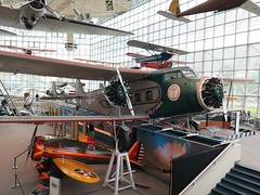 "Boeing Model 80A-1 1 • <a style=""font-size:0.8em;"" href=""http://www.flickr.com/photos/81723459@N04/48912383167/"" target=""_blank"">View on Flickr</a>"