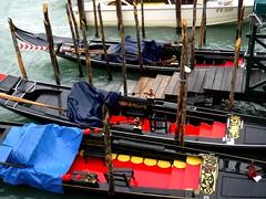 Empty gondolas (thomasgorman1) Tags: