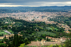 Florenz (stefanbeyer62) Tags: italien firenze florenz firence fiesole sony a6000 1670mm 16704 zeisssony toskana italy italia san francesco panorama landscape landschaft