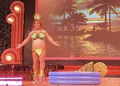 Vitriano218183107154826_2529112846826995712_o (danimaniacs) Tags: rebaareba dragqueen misstexas pageant swimsuit competition costume jalapeno bikini