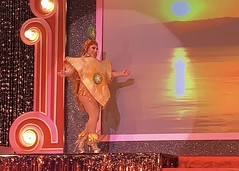 IMG_0383 (danimaniacs) Tags: rebaareba dragqueen misstexas pageant swimsuit competition costume nacho pancho