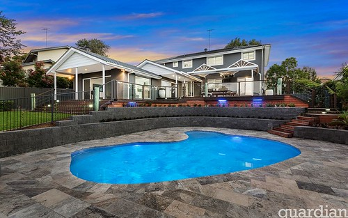 14 Hunter Place, Castle Hill NSW 2154