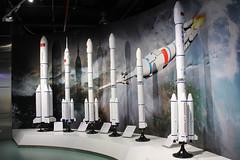 Chinese Space Exploration (NTG842) Tags: beijingchina beijingairspacemuseum beihanguniversity beijing aerospace museum