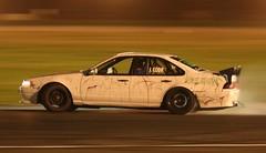 Nissan Cefiro (Runabout63) Tags: nissan cefiro drift mallala