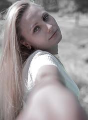 Avec ma soeur (PerceptionPhotoManon) Tags: