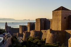 Dubrovnik (richard.mcmanus.) Tags: dubrovnik croatia unesco ancient walls fortification city mcmanus worldheritage